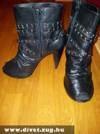 Eladó nõi 39-es alkalmi cipõ