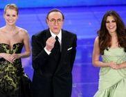 Sanremo: Fesztivál és a divat