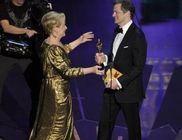 Oscar 2012 a vörös szőnyegen