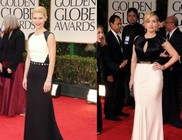 Ami sosem megy ki a divatból: a fekete-fehér kombináció