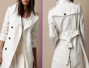 Őszi kabát trend