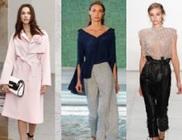 Visszatérnek a 80-as évek a divatba