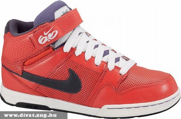 Nike 6.0 WMNS AIR MOGAN