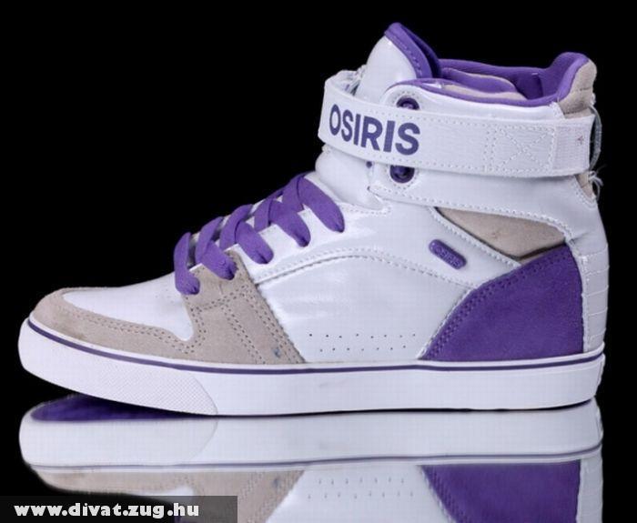 Osiris Rhyme nõi cipõ
