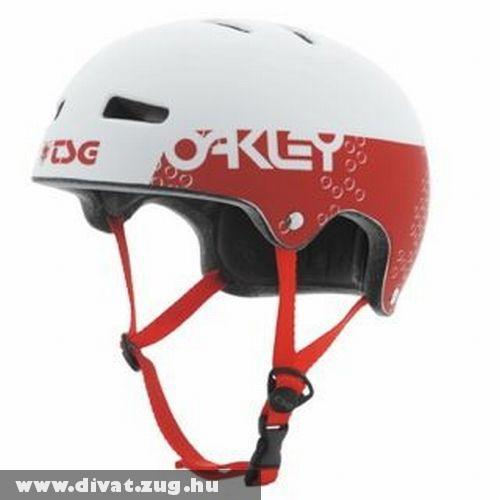 TSG Superlight oakley