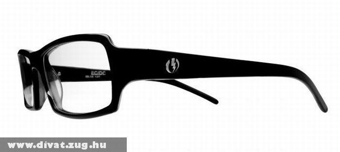 Electric optikai szemüvegkeret