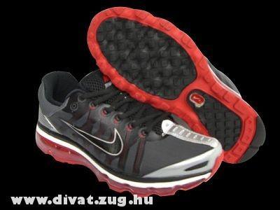 Nike teniszcipõ, csajoknak
