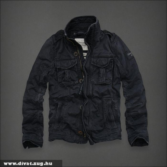 Abercrombie&Fitch Sentinel