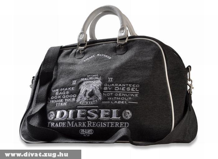 Diesel utazó táska