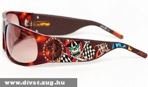 Ed Hardy napszemüveg