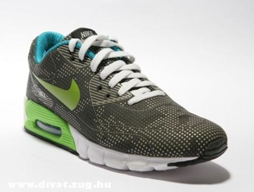 Nike 2010-es cipõ
