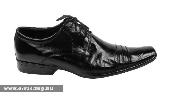 M. Silvio férfi alkalmi cipõ