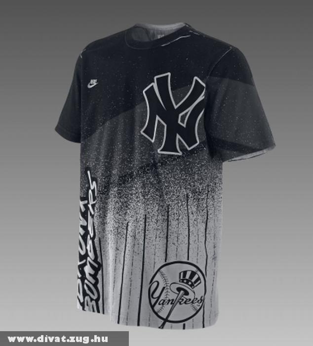 Nike Mezzo/Yankees/