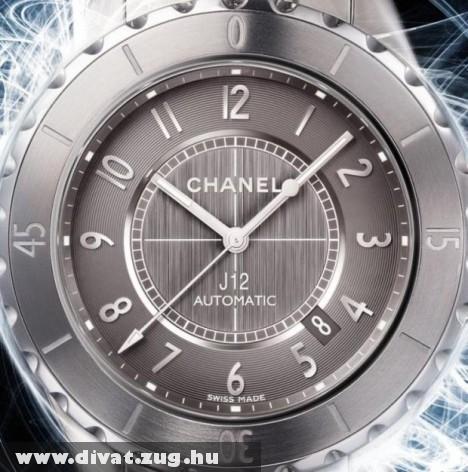 Chanel J12 Chromatic