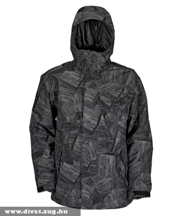 The North Face kabát