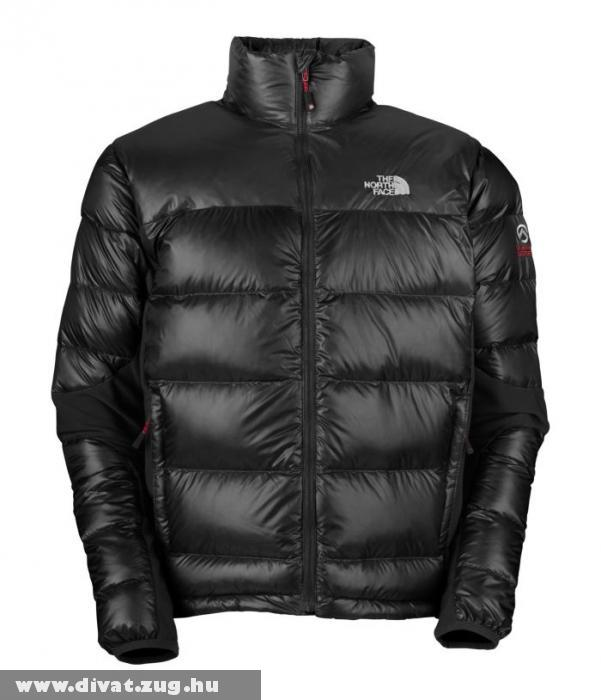 The North Face pufi dzeki