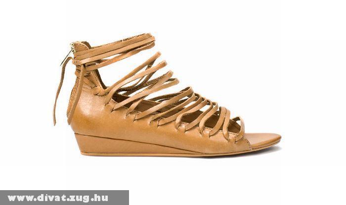 Zara nõi cipõ