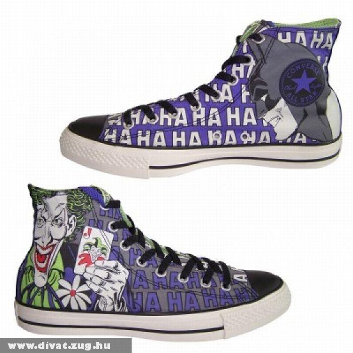 Jokeres Converse