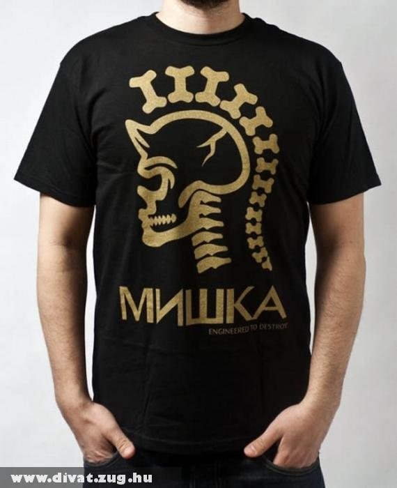 Mishka Magnum