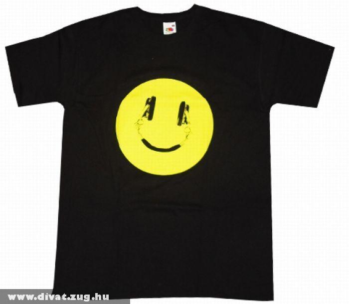 Smiley póló
