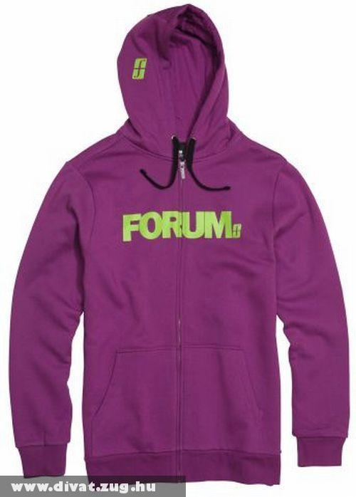 Forum Corp stripes