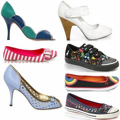 Giccses cipõk