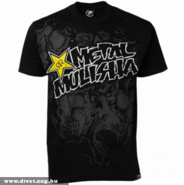 Metal Mulisha póló
