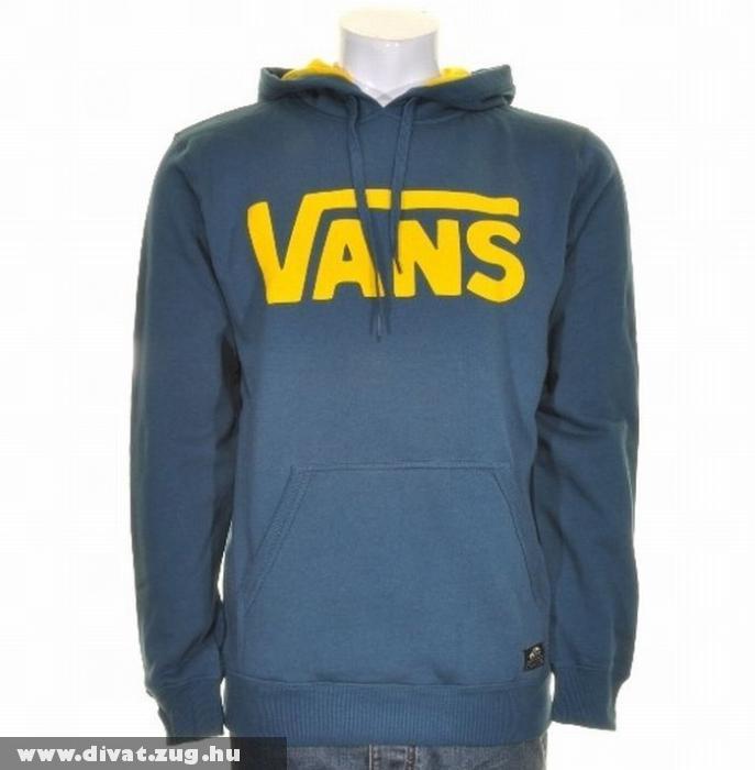 VANS Classic Pullover