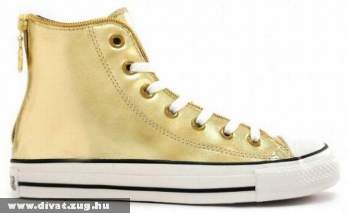 Arany Converse
