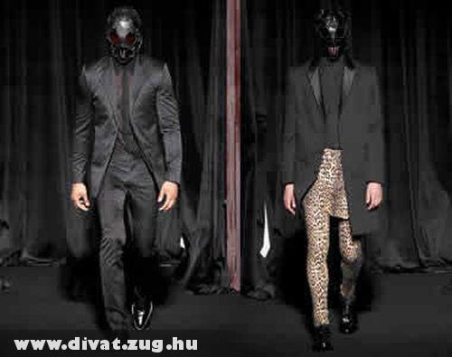 Givenchy 2011