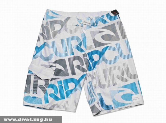 Rip Curl LINED UP