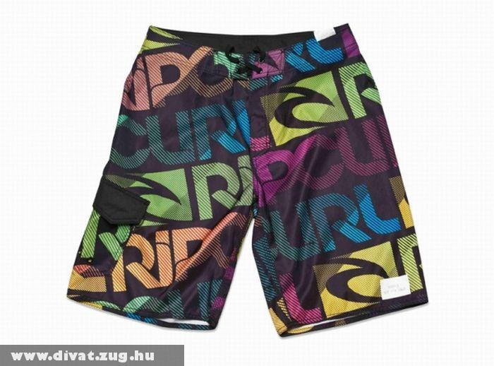 Rip Curl LINED UP - multi