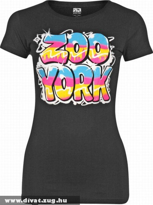 Zoo York Sunset Park