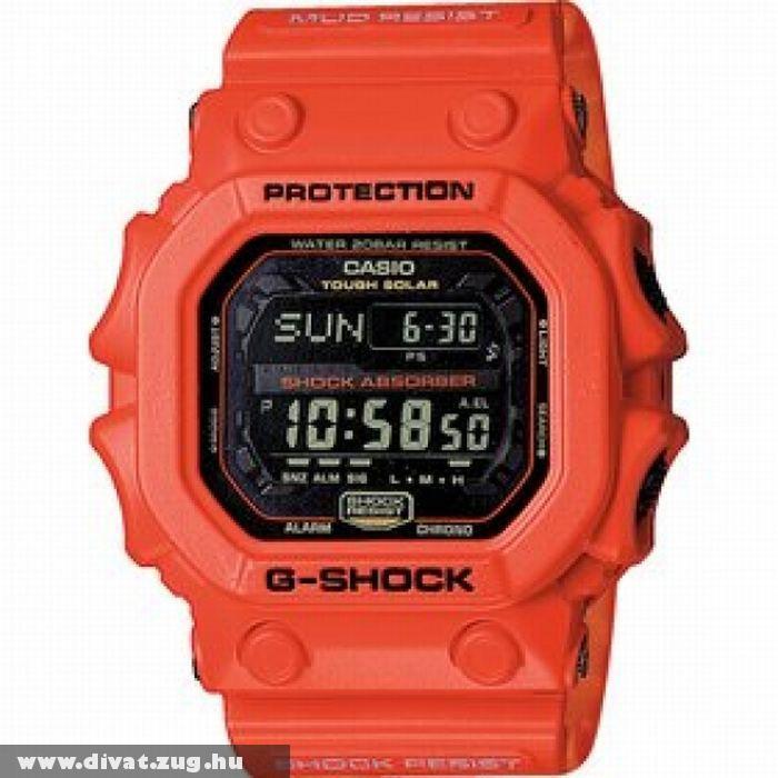 G-SHOCK GX