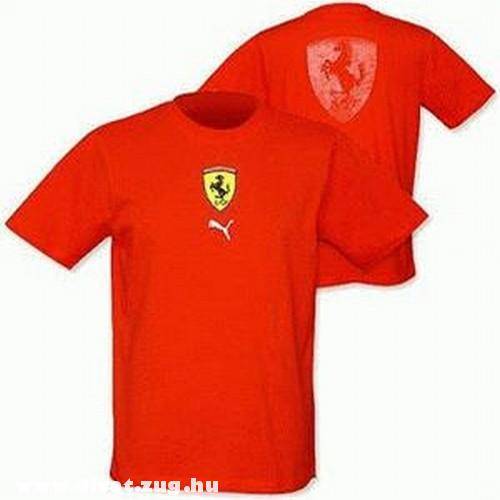 Puma Ferraris póló