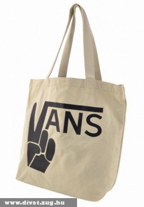 VANS Quirky Bag