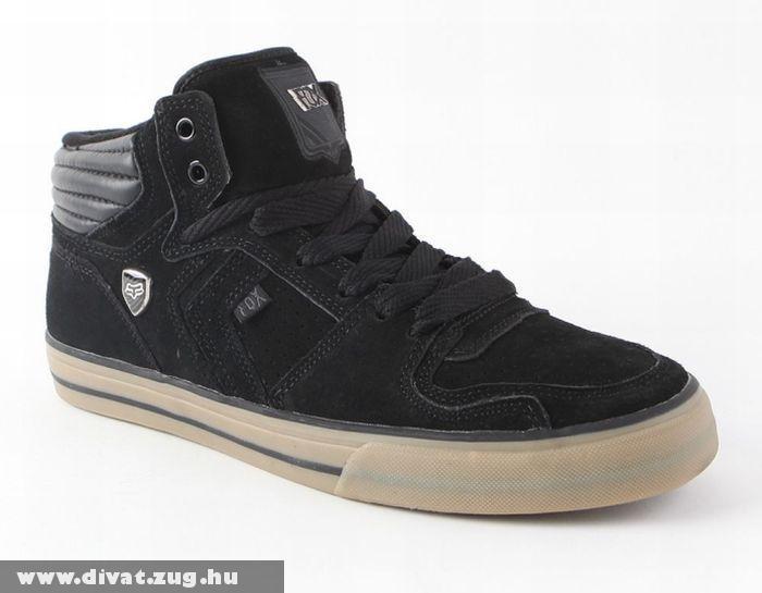 Fox Phantom Mid Sneaker