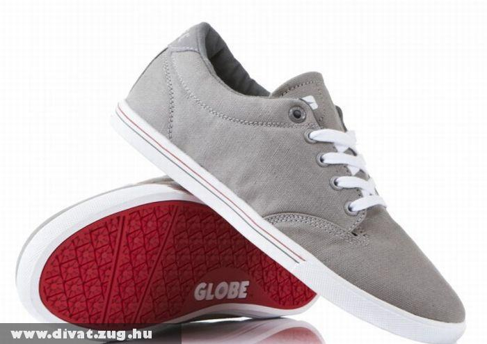 Globe Lighthouse Slim Shoes