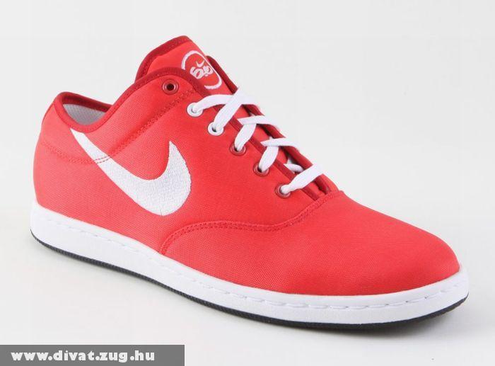 Nike 6.0 Air Isis Sneakers