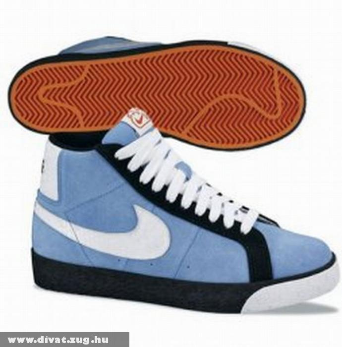 Nike 6.0 Blazer Mid Shoes Pro