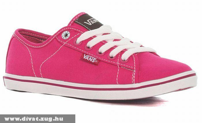 Vans Ferris/pink/