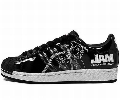 Adidas-Jam cipõ
