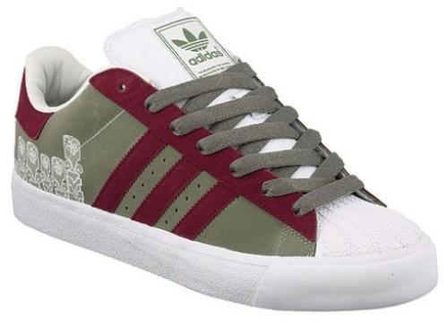 Adidas Gonz Superstar