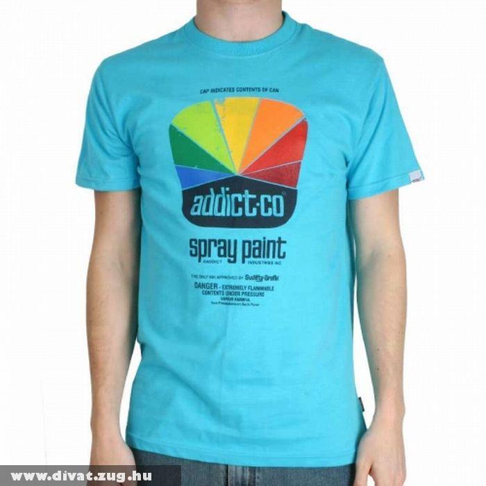 Addict Spectrum