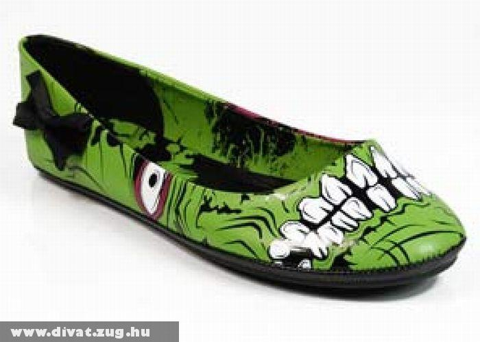 IRON FIST Zombie