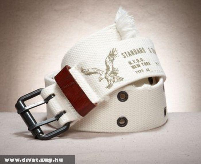 AEO Military Harness