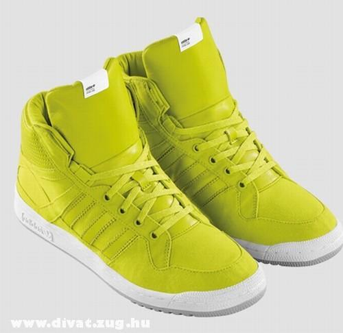 Férfi Adidas cipõ