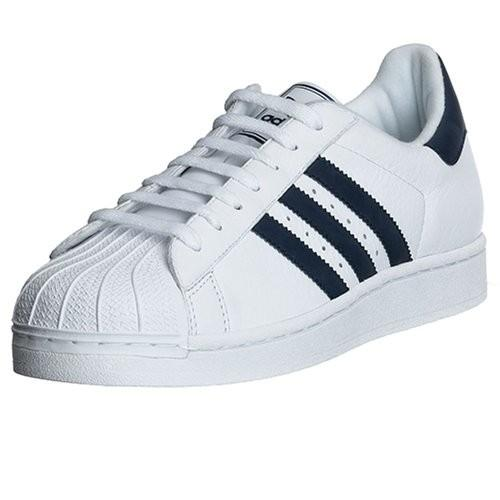 Fehér Adidas sportcipõ