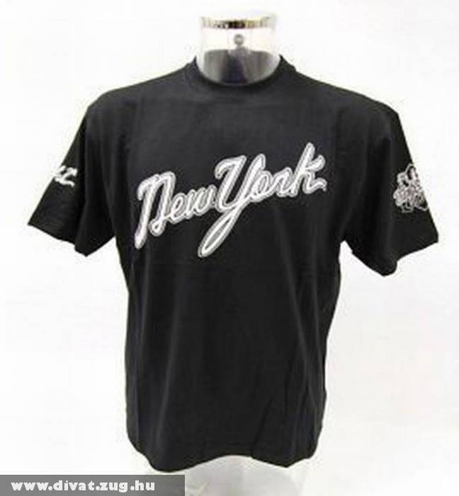 FUBU New York