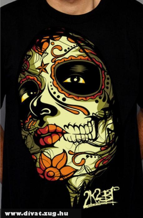 2k2bt Clothing Face